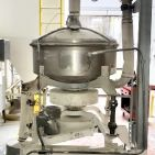 Pfening Sifter